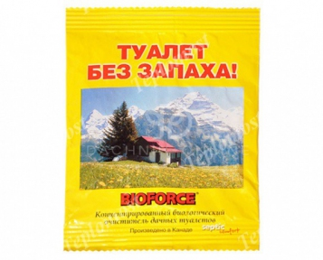BIOFORCE Septic (50г)